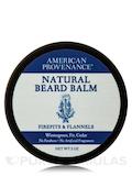 Natural Beard Balm Firepits & Flannels (Wintergreen, Fir, Cedar) - 2 oz