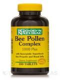 Bee Pollen Complex - 100 Tablets