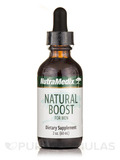 Natural Boost - 2 oz (60 ml)