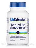 Natural BP Management 60 Tablets
