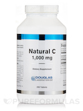 Natural C 1000 mg with Bioflavonoids - 250 Tablets