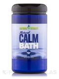 Natural Calm Bath 16.5 oz