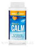 Natural Calm, Orange Flavor - 16 oz (453 Grams)