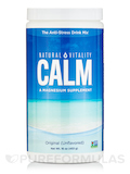 Natural Calm, Original (Unflavored) - 16 oz (453 Grams)