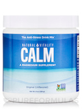 Natural Calm, Original (Unflavored) - 8 oz (226 Grams)