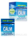 Natural Calm Packs Original - BOX OF 30 PACKS