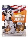 Natural Chicken Jerky Fillets Dog Treats - 12 oz (340 Grams)