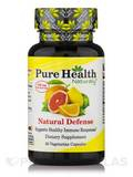 Natural Defense 30 Vegetarian Capsules