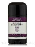 Natural Deodorant Horseshoes & Hand Grenades (Ylang Ylang, Bergamot, Clove) - 2.65 oz