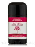 Natural Deodorant Rosaries & Revolvers (Geranium, Bergamot, Lavender) - 2.65 oz