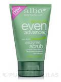 Natural Even Advanced Sea Algae Enzyme Scrub 4 oz (113 Grams)