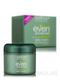 Natural Even Advanced Sea Lipids Daily Cream - 2 oz (57 Grams)