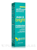 Even & Bright Moisturizer SPF 15 - 2 oz (57 Grams)