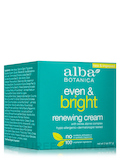 Even & Bright Renewing Cream - 2 oz (57 Grams)