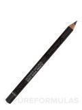 Ultimate Natural Soft Kohl Pencil - Charcoal Grey - 0.04 oz (1.2 Grams)