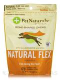 Natural Flex for Dogs - 45 Chews