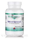 Natural Gamma-E 120 Softgels