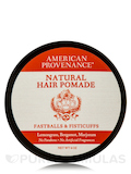 Natural Hair Pomade Fastballs & Fisticuffs (Lemongrass, Bergamot, Marjoram) - 4 oz