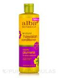 Natural Hawaiian Conditioner Colorific Plumeria 12 oz (340 Grams)