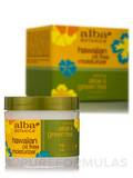 Natural Hawaiian Oil Free Moisturizer Refining Aloe & Green Tea - 3 oz (85 Grams)