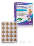 Natural-Lax (Soothing Laxative) - 40 Tablets