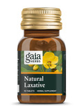 Natural Laxative - 90 Tablets
