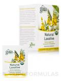 Natural Laxative Tea - 16 Tea Bags (1.24 oz / 35.2 Grams)