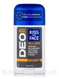 Natural Man Deodorant, Energizing Sport Scent - 2.48 oz (70 Grams)