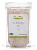 Natural Mineral Salt 1 Lb (454 Grams)