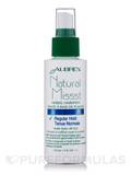 Natural Missst Hairspray-Regular Hold 4 oz