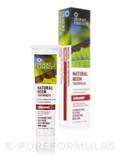 Natural Neem Toothpaste, Cinnamint - 6.25 oz (176 Grams)
