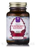 Plant Derived Raspberry Ketone - 60 Vegetarian Capsules