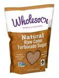 Natural Raw Cane Turbinado Sugar - 24 oz (680 Grams)
