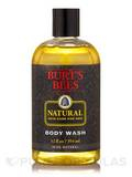 Natural Skin Care for Men - Body Wash - 12 fl. oz (354 ml)