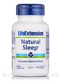 Natural Sleep 60 Capsules