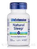 Natural Sleep 60 Capsules