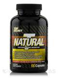 Natural T Testosterone Booster 90 Capsules