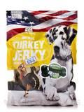 Natural Turkey Jerky Fillets Dog Treats - 24 oz (680 Grams)