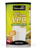 Soy-Free Veg Protein Booster (Natural Flavor) - 26.63 oz (840 Grams)