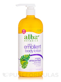 Natural Very Emollient Body Lotion Unscented Original - 32 oz (907 Grams)