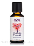 Naturally Lovable Romance Oil Blend 1 oz