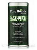 Nature's Green and Lean 30 Tea Bags (2.12 oz / 60 Grams)