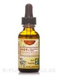 NDF+ (Natural Detox Formula - Plus Additional Herbs) 1 fl. oz (30 ml)