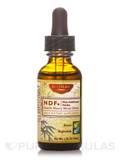 NDF+ (Natural Detox Formula - Plus Additional Herbs) - 1 fl. oz (30 ml)