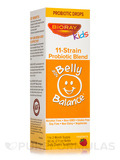 NDF Belly Balance®, Raspberry Flavor - 2 fl. oz (60 ml)