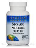 Neck And Shoulder Support 650 mg 120 Tablets