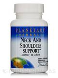 Neck And Shoulder Support 650 mg 60 Tablets