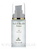 Neck & Decollete Serum with Kojic Acid 1 oz (30 ml)