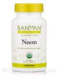 Neem, Organic - 90 Tablets