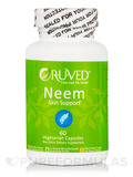 Neem - 60 Vegetarian Capsules